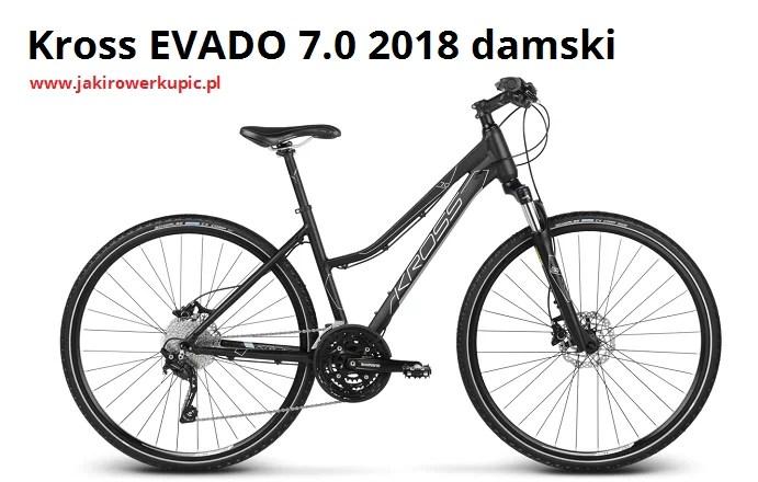 Kross Evado 7.0 2018 damski
