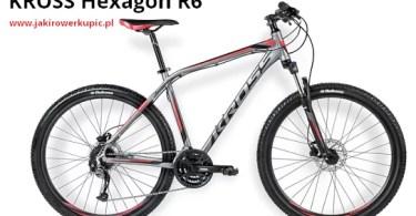 Kross Hexagon R6 2016