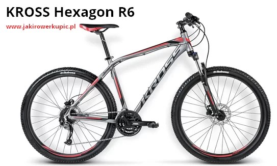 Kross Hexagon R6 2016