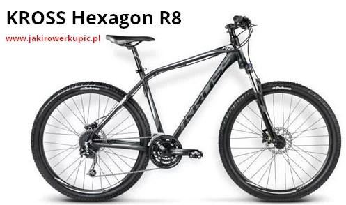 Kross Hexagon R8 2016