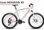 kross hexagon x5 2016