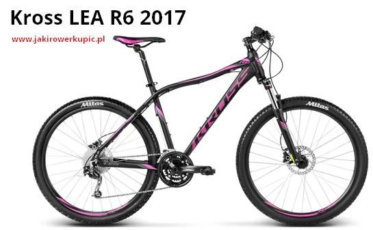 Kross LEA R6 2017