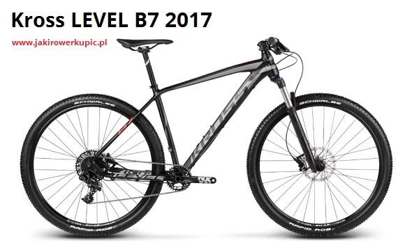 Kross Level B7 2017