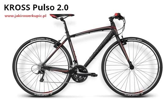 Kross Pulso 2.0 2016