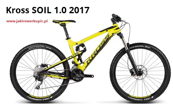 Kross Soil 1.0 2017