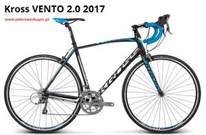 Kross Vento 2.0 2017