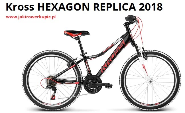 Kross Hexagon Replica 2018