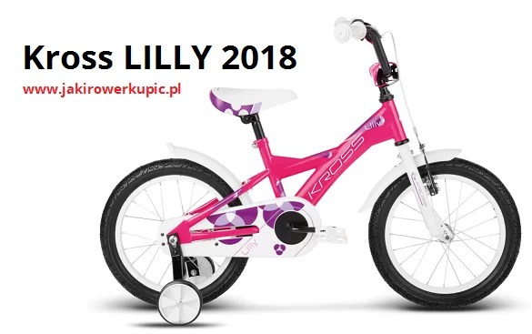 Kross Lilly 2018