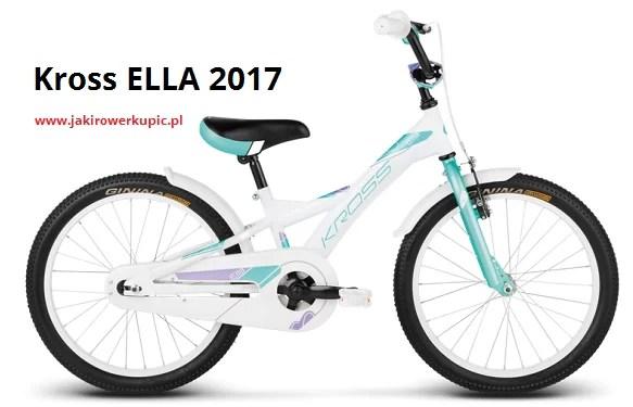 Kross Ella 2017