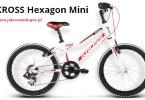 KROSS Hexagon Mini 2016