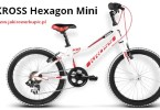 KROSS Hexagon Mini 2016