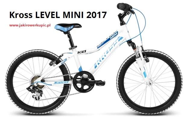 Kross Level Mini 2017
