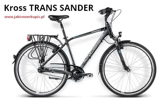 Kross TRANS SANDER 2016