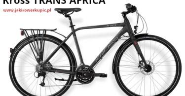 Kross TRANS AFRICA 2016