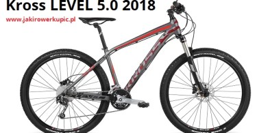 Kross LEVEL 5.0 2018
