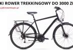 Jaki rower trekkingowy do 3000 zł