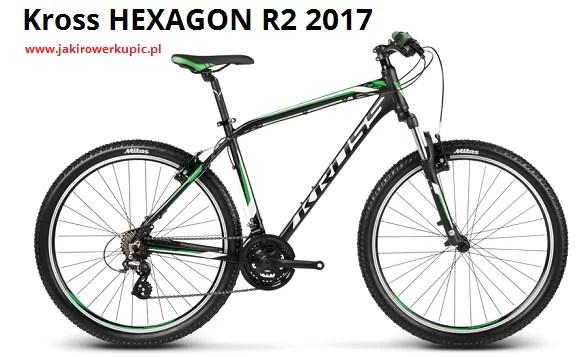 Kross Hexagon R2 2017