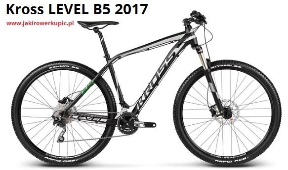 Kross Level B5 2017