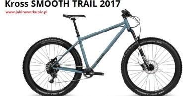 Kross Smooth Trail 2017