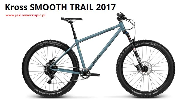 Kross Smooth Trail 2017