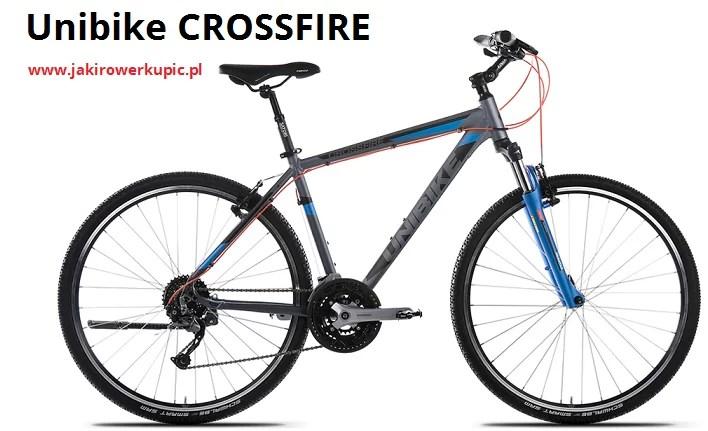 unibike crossfire 2017