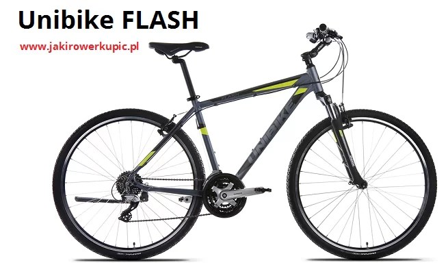 unibike flash 2017