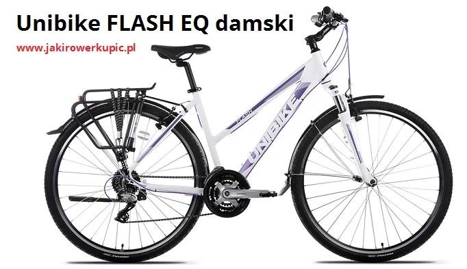 Unibike Flash EQ 2017 damski