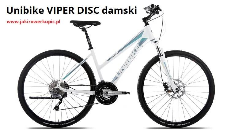 Unibike VIPER DISC damski