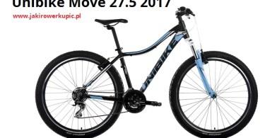 Unibike Move 27.5 2017