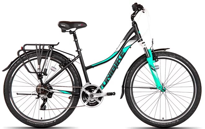 Unibike Emotion 27.5 EQ 2019