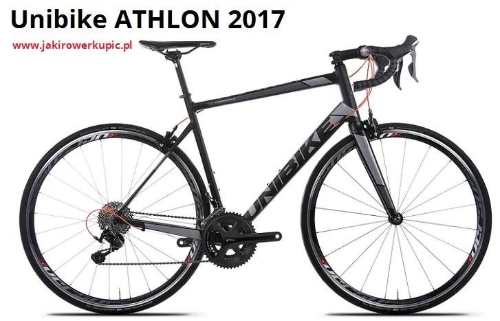 Unibike Athlon 2017