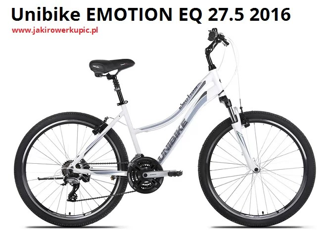Unibike Emotion 27.5 EQ 2016