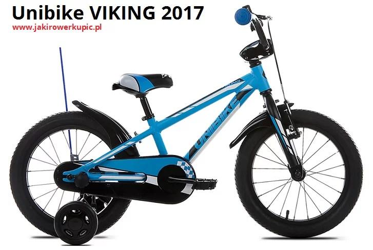 unibike viking 2017