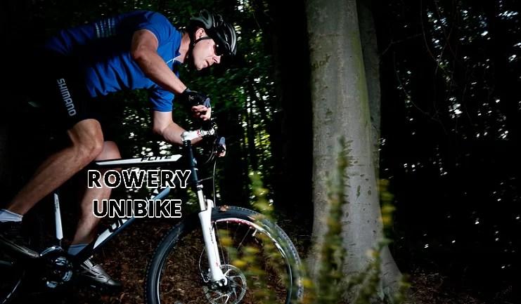 rowery unibike