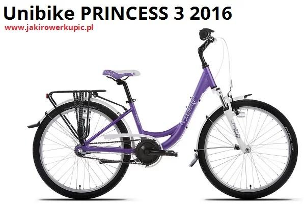 Unibike Princess 3 2016