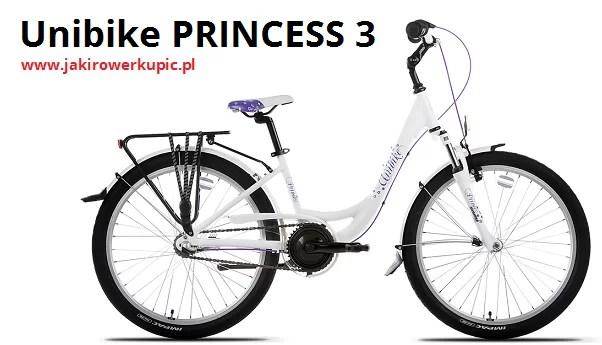 Unibike Princess 3 2017