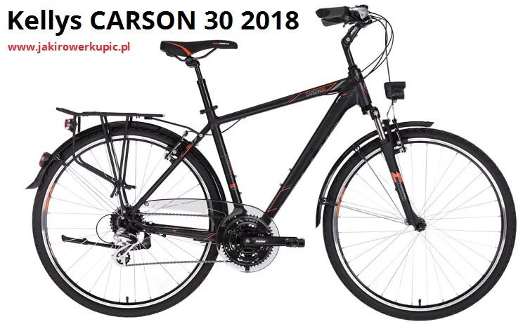 Kellys Carson 30 2018