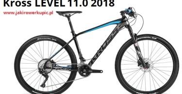 Kross LEVEL 11.0 2018