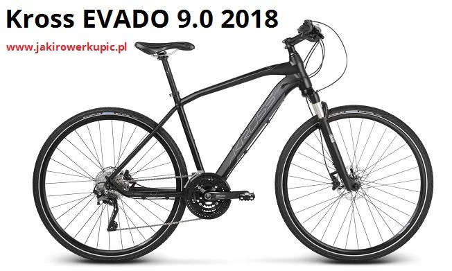 Kross Evado 9.0 2018
