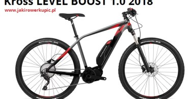 Kross Level Boost 1.0 2018
