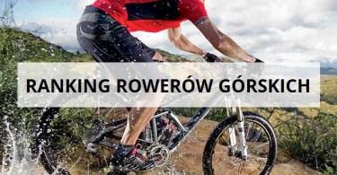 ranking rowerów górskich