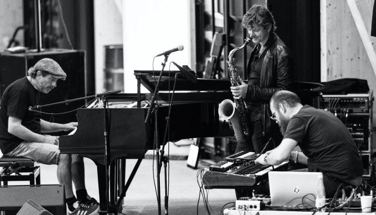 Jakob Dinesen/Carsten Dahl/Nikolaj Torp