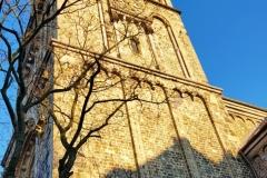 Pilgerkirche St. Jakob | Jakobstraße 145