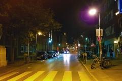 Der Wehrhafte Schnmied | Jakobstraße Ecke Klappergasse