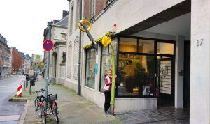 20 Jahre Schmelzpunkt in Aachen