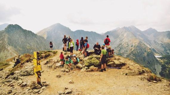 Przereklamowane Tatry – czyli na co internety narzekają w Tatrach
