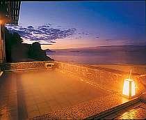 赤穂温泉 絶景露天風呂の宿 銀波荘