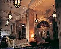 ホテル ニューグランド