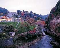 渓流の宿 福水