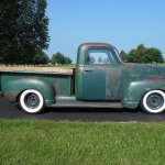 1950 Chevy 3100 V8 Conversion Questions The H A M B